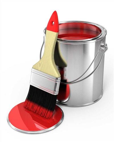 揚州優質金屬油漆直銷 誠信互利 上海安資化工供應