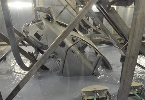 南通表面汽車油漆批發 值得信賴 上海安資化工供應