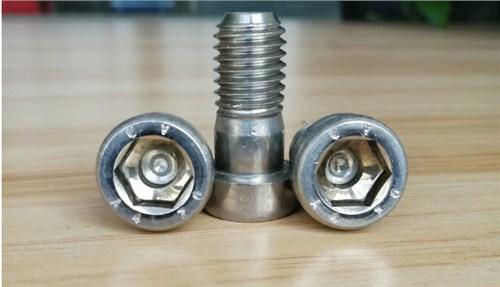 上海专业DIN6912销售厂家 欢迎来电 栢尔斯道弗供应