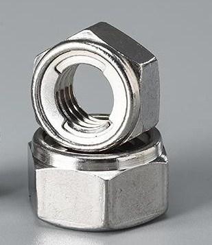 上海专用DIN980V锁紧螺母制造厂家 以客为尊 栢尔斯道弗供应