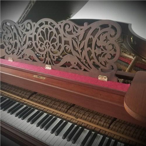 上海新古典家具钢琴漆直销 储标供