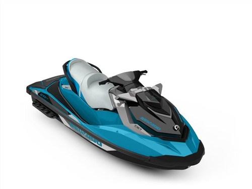 庞巴迪水上摩托艇