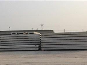 河南信阳混凝土屋面板