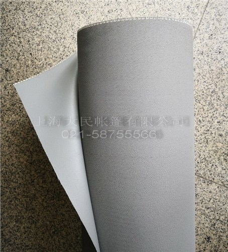 硅胶防火布