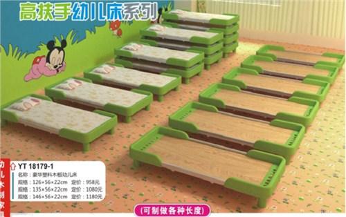 武汉双层幼儿园床尺寸,幼儿园床