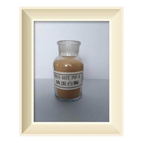 皮革酶软化酶胰蛋白酶粉