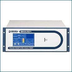 XZR400氧气分析仪