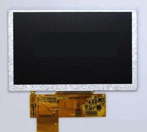 厂家直销TFT液晶屏 2.2寸LCD液晶显示屏