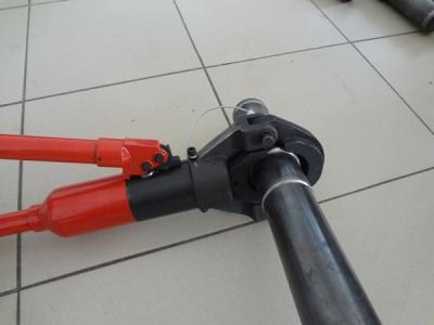 选购声测管及其它的构造用途