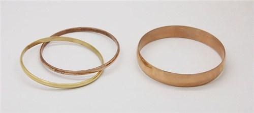 不锈钢饰品工厂真空电镀 铜镀银真空电镀饰品