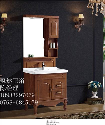 长葛高端浴室柜