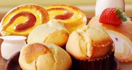 兰州面包烘焙原料品牌