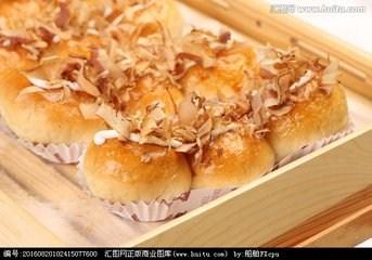 兰州面包烘焙原料基本知识