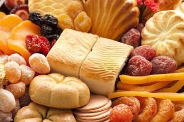 兰州面包烘焙原料有哪些