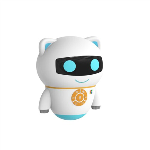 AI教育机器人
