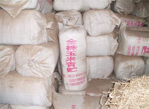 徐州玉米秸杆加工