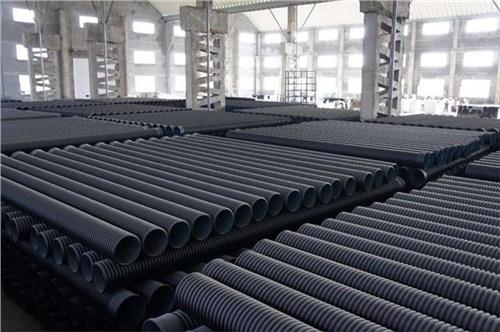 鎮江官方HDPE管供應廠家 信譽保證 道普達供應