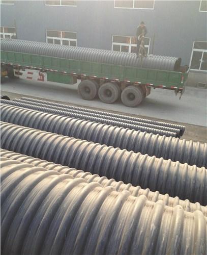 揚州專業HDPE管需要多少錢 信譽保證 道普達供應