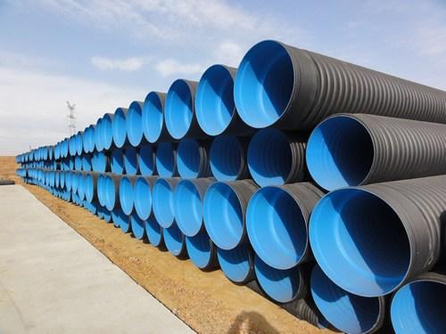 揚州正規HDPE管規格尺寸 信譽保證 道普達供應