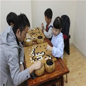 浦东青少年围棋培训