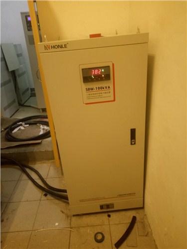 上海弘乐稳压器_河南实验室稳压器哪家好「上海弘乐电气供应」