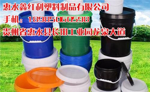 惠水鑫红利塑料制品有限公司
