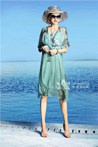 简爱格妮斯时尚品牌女装