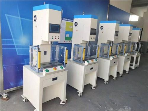 苏州伺服电动压力机