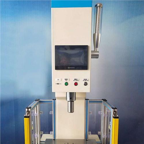 浦东新区伺服压力机生产企业