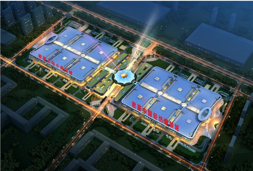 乌鲁木齐市君豪商铺好不好 新疆君豪乌五同城房地产开发供应