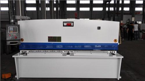 北京剪板机厂家 江苏久光机床科技供应