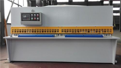 液壓擺式剪板機多少錢 江蘇久光機床科技供應