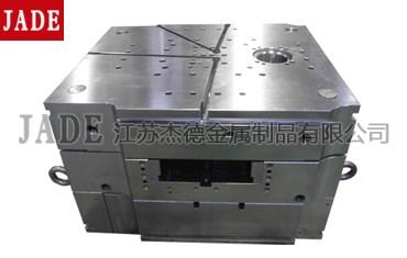 江苏杰德金属制品有限公司