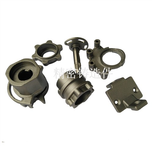 碳钢机械铸件