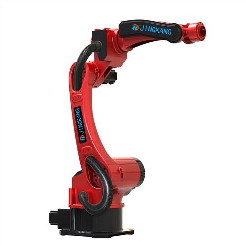 焊接工业机器人集成