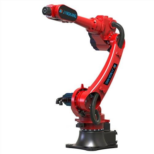 工业机器人搬运实例
