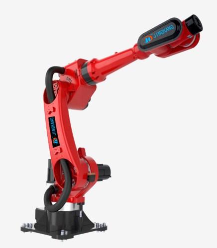 梅州工业机器人专业优势