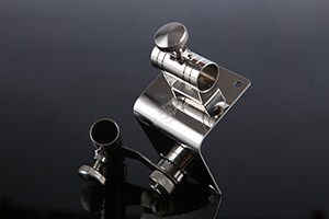 C型钢及配件