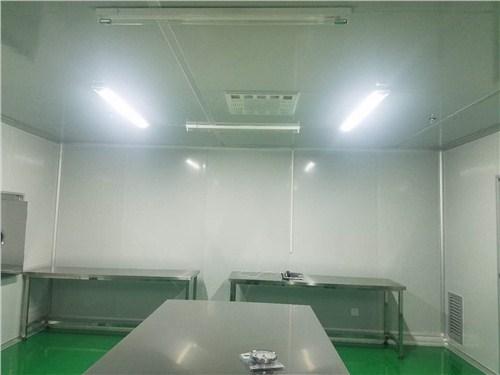 贵州洁净室