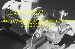 吸粉式混合泵