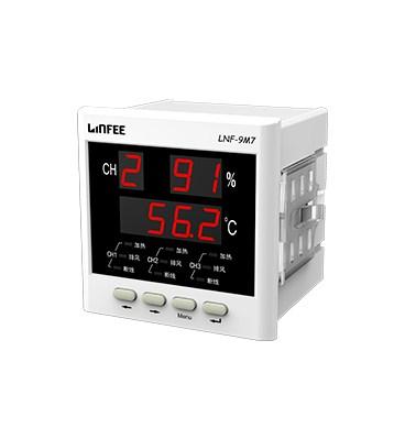 温湿度控制器LNF-9M7