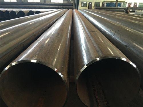 上海地铁用钢管 创造辉煌 津跃供应