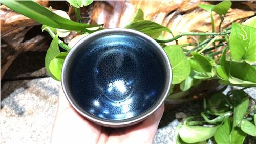 河南公道杯销售厂家「南平市建阳区水吉镇途豪建盏陶瓷供应」图片