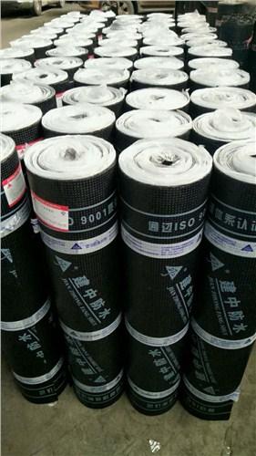 弹性体(SBS)改性沥青防水卷材厂家