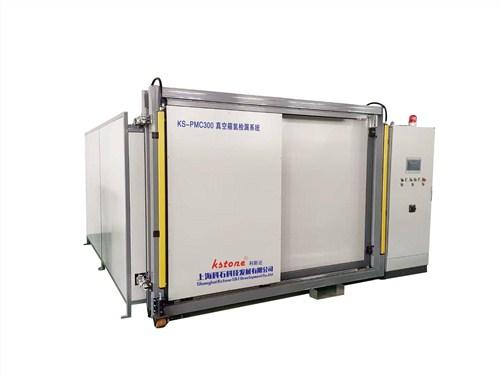充气柜氢检系统替代氦检的理论研究