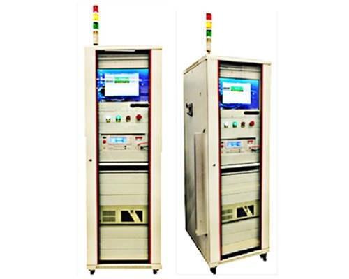 电站现场测试系统