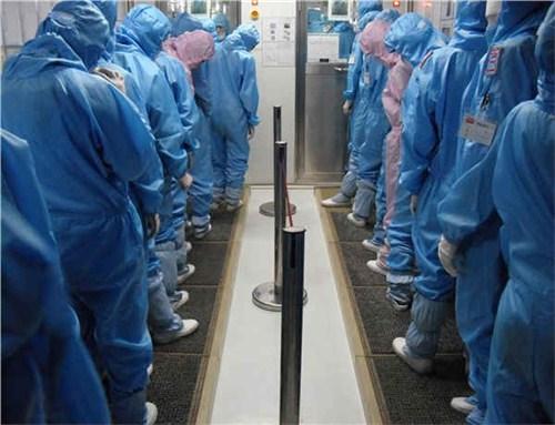 天津專業鞋底清洗機暢銷全國 昆山瀚元電子科技供應