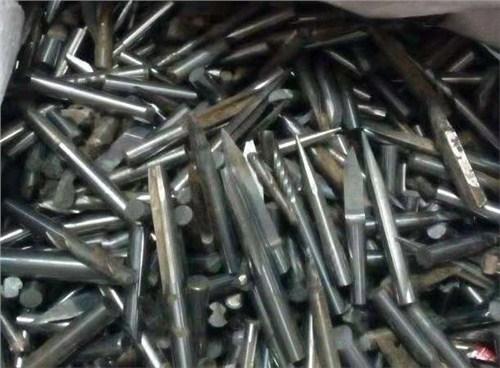 无锡大量钨钢钻头回收