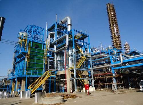 上海拆除回收钢结构厂房