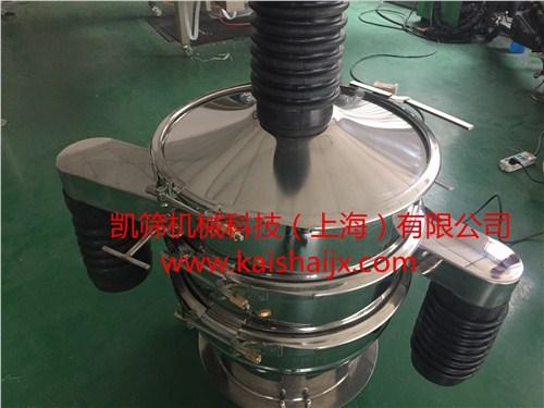 上海直排筛生产商